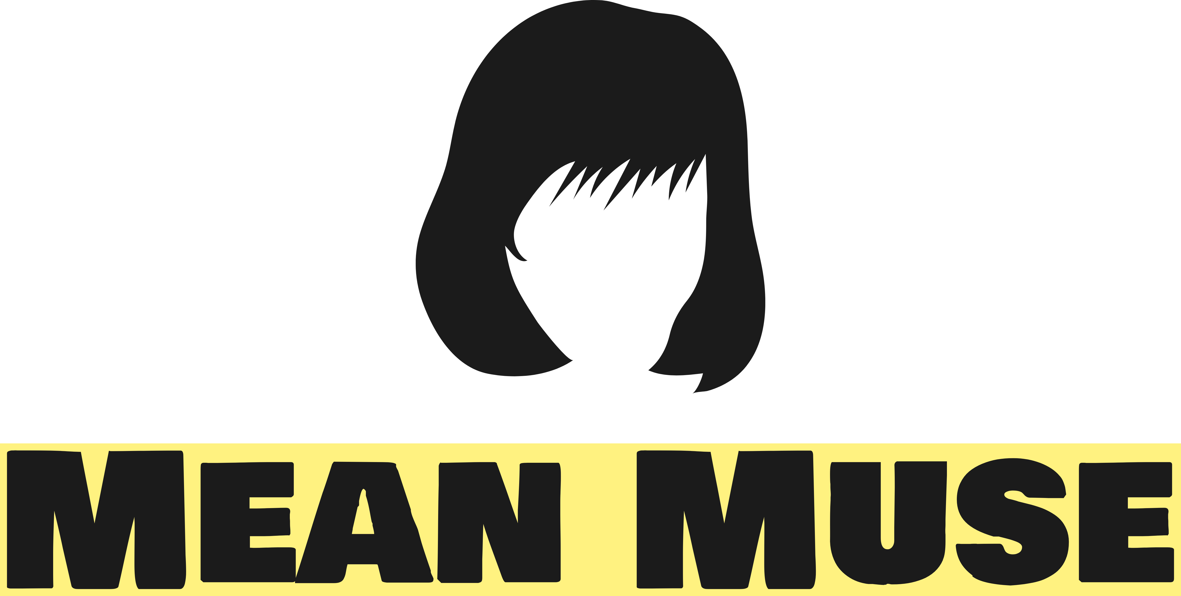 Mean Muse Magazine Logo