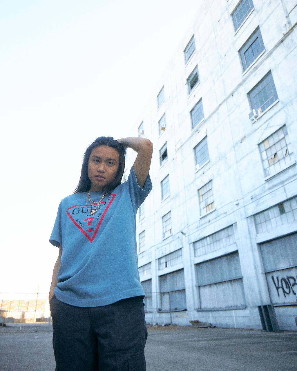 MEAN MUSINGS: An interview with Emily Vu