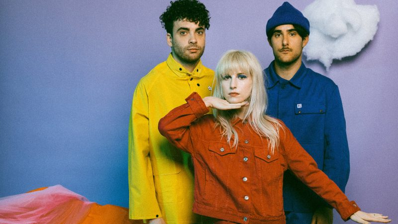 Top 10 best Paramore songs of all time