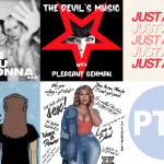 Music podcasts hosted by women
